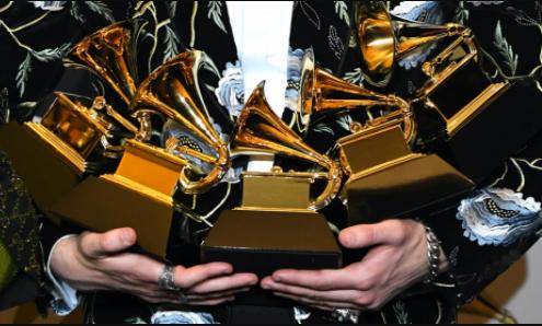 Grammy Award Winners 2021: See the Full List Here
