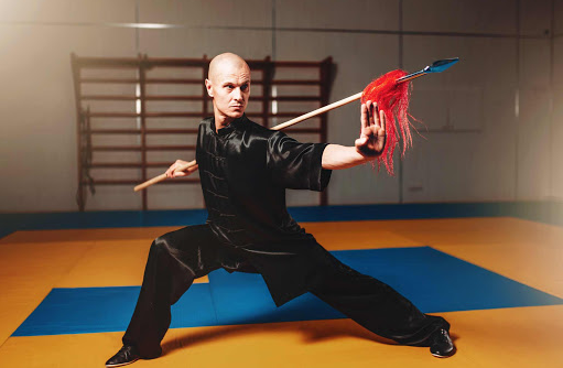 How to Learn Kung Fu Easily (For Beginners)