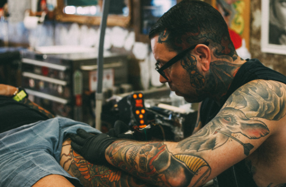 Top 10 Richest Tattoo Artists in The World 2021