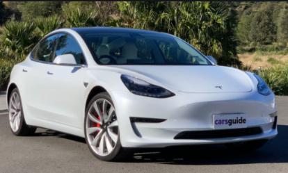 Top 10 Best Tesla Car Models in the world