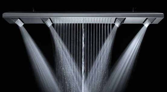 Most Expensive Showers in the World 2021