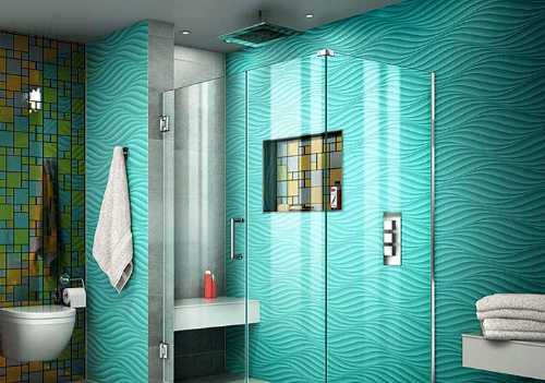 Top 10 Most Expensive Luxury Showers in the World 2021