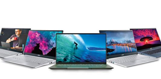 Top 10 Best Laptop Brands in World 2021