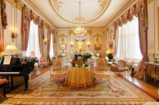 Most Expensive Houses in the World 2021