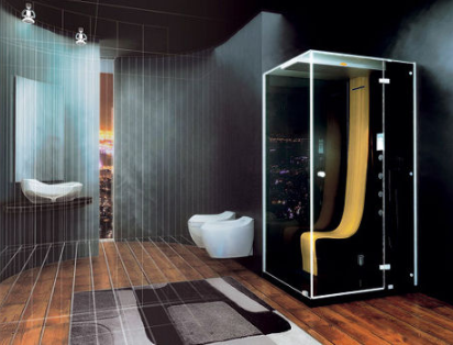 Most Expensive Shower in the World 2021