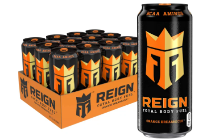 Best Energy Drinks in the World 2021