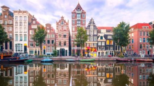 Top 10 Safest Countries In The World 2021