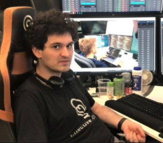 richest person in cryptocurrency in the world 2021