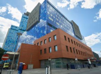 Best Hospitals in UK 2021