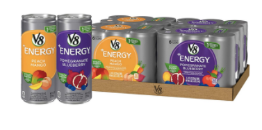 Top 10 Best Energy Drinks in the World 2021