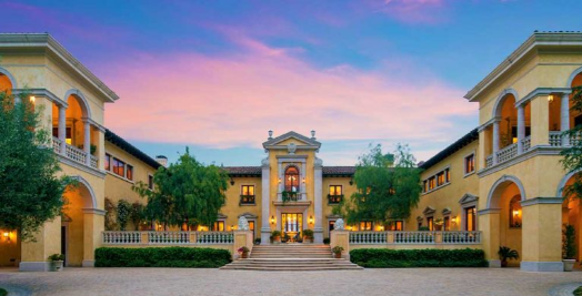 Top 10 Most Expensive Houses in the World 2021