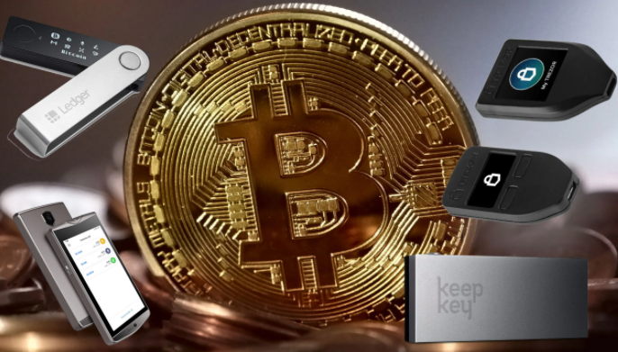 Top 10 Best Hardware Wallets for Cryptocurrencies 2021