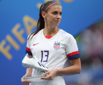 Highest Paid Female Soccer Players in the World 2021
