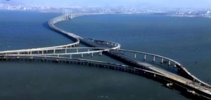 Top 10 Longest Bridges in the World 2021