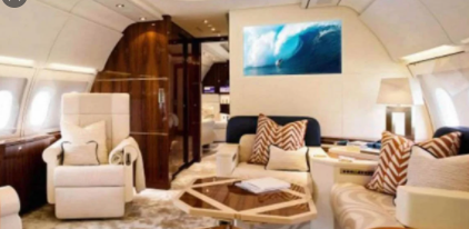 Top 10 Most Expensive Private Jets in the World 2021