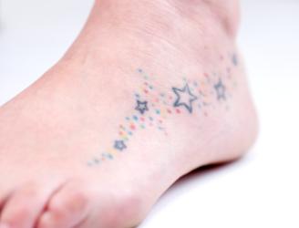 20 Small hidden tattoos for Men and Women 2021