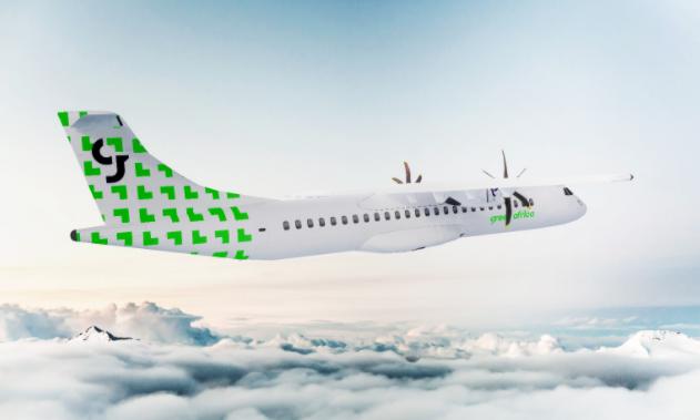 Green Africa Airways Flights and bookings