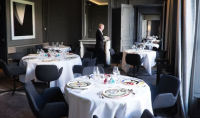 Top 10 Most Expensive Restaurants in the world 2021