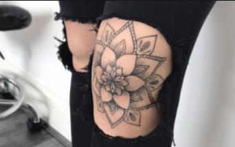 hidden tattoos for Men and Women 2021