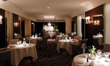 Most Expensive Restaurants in the world 2021