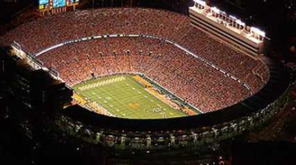 Top 10 Biggest Stadiums in the World 2021