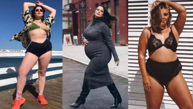 Top 10 Most Popular Plus Size Models in the World 2021