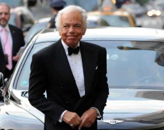 Richest Fashion Designers in the World