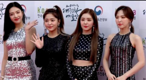 Top 10 Most Popular K-pop Girls Groups 2021