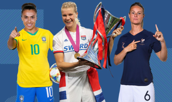 Top 10 Highest Paid Female Soccer Players in the World 2021