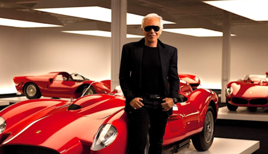 Top 10 Richest Fashion Designers in the World 2021