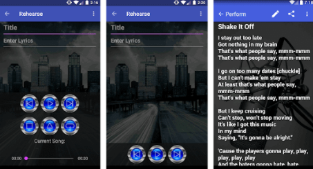 Best Songwriting Apps 2021