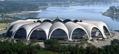 Biggest Stadium in the World 2021