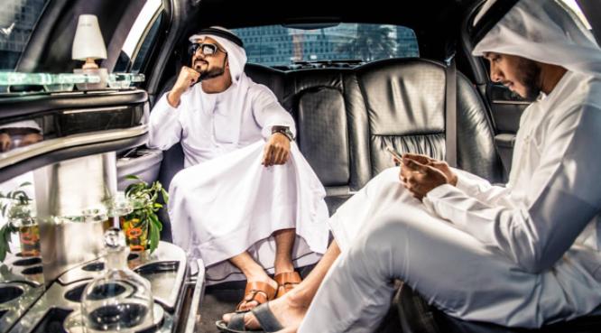 Top 10 Richest People in Dubai 2021