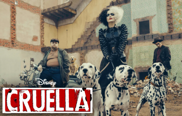 Cruella (2021) Full Movie Download Free