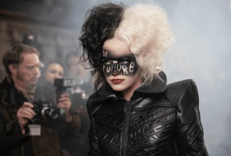 Cruella (2021) Movie Download
