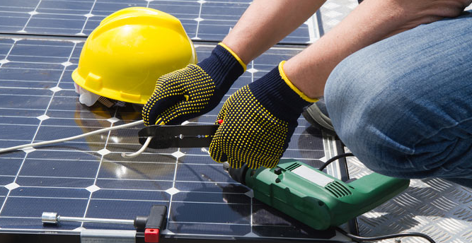 Top 10 Business Ideas in the Renewable Energy Sector 2021