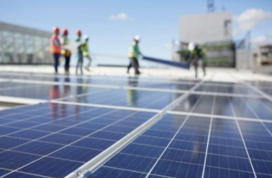 Renewable energy business opportunity