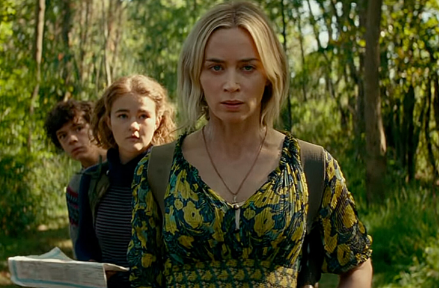 A Quiet Place Part II 2020 Full Movie Download