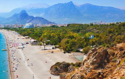Best Cities To Visit in Turkey