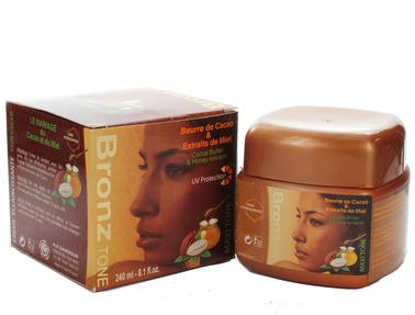 Top 10 Best Natural Body Lotions In Nigeria For Chocolate and Caramel Skin