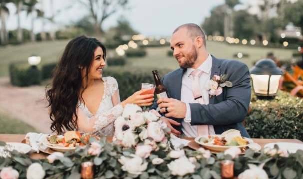 How to Plan a Wedding on a Small Budget in 2021 (Step by Step)