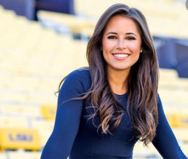 espn female sports reporters
