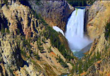 Top 10 Best Waterfalls in the United States 2021