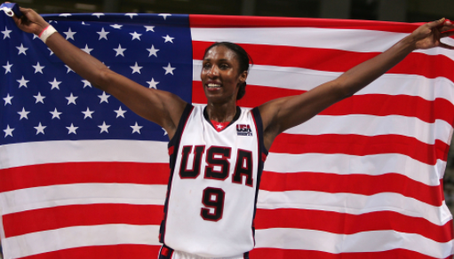 Best Female Basketball Players 2021