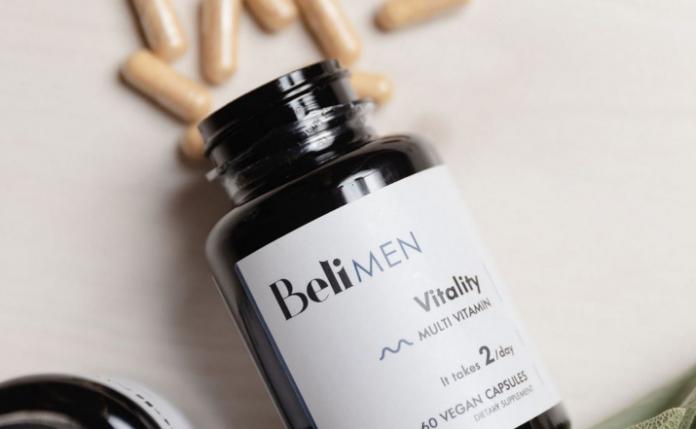 best male fertility supplements 2021
