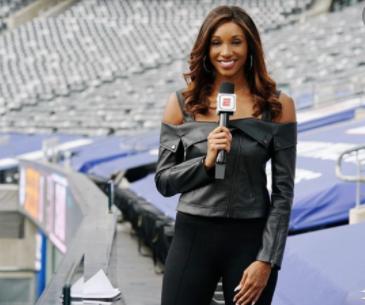 Top 10 Hottest ESPN Reporters 2021