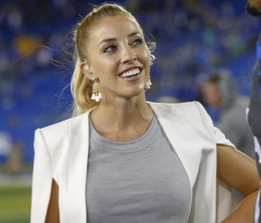 Hottest espn female sports reporters