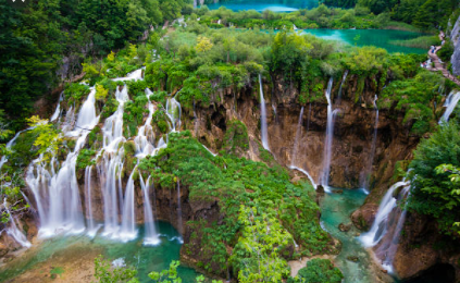 Top 10 Best Waterfalls in the World
