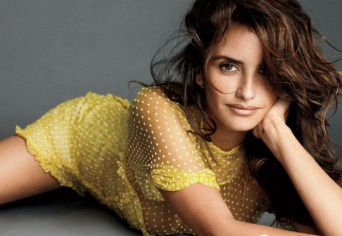 Most Beautiful Spanish Woman 2021