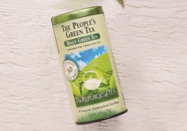 Top 10 Best Green Tea Brands in the World 2021